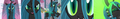 Queen Chrysalis Banner