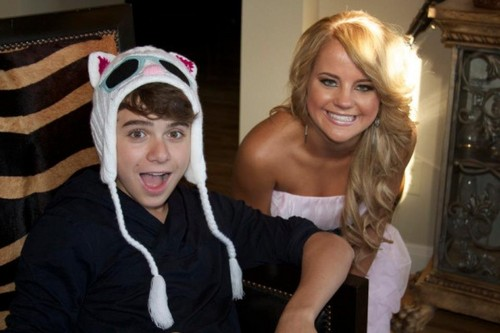 Rare Christian - christian-jacob-beadles Photo