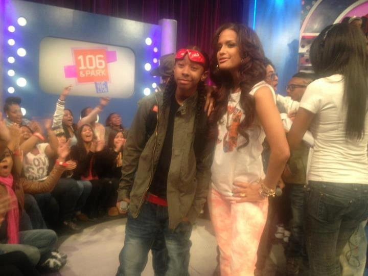 zendaya and mindless behavior - photo #18