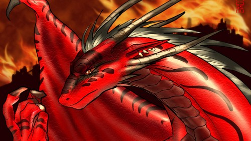 Red Dragon01