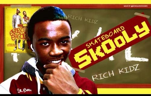 Skooly From Rich Kidz