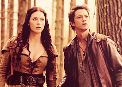 Richard and Kahlan wallpaper titled Richard/Kahlan ღ