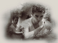 RobertPattinson! - robert-pattinson wallpaper