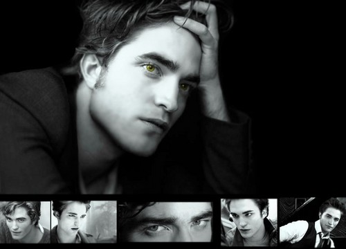 Robert Pattinson wallpaper titled RobertPattinson!