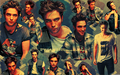 robert-pattinson - RobertPattinson! wallpaper
