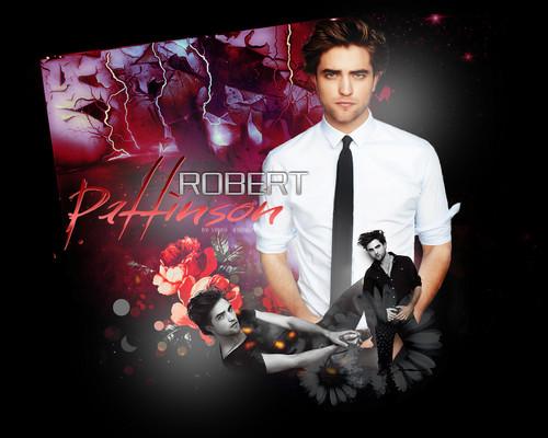 RobertPattinson!