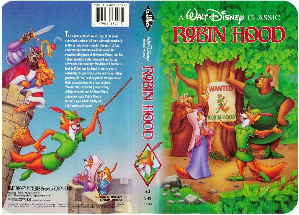 Robin Hood Katie The Movie