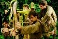 Robin Hood scenes
