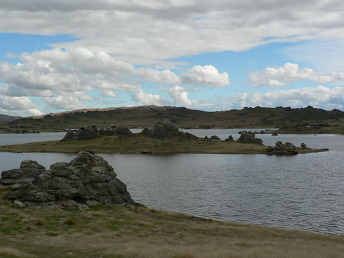 Rohan scenery