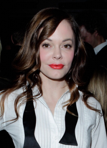 Rose - The Weinstein Company and অডি Celebrate Awards Season, January 11, 2012