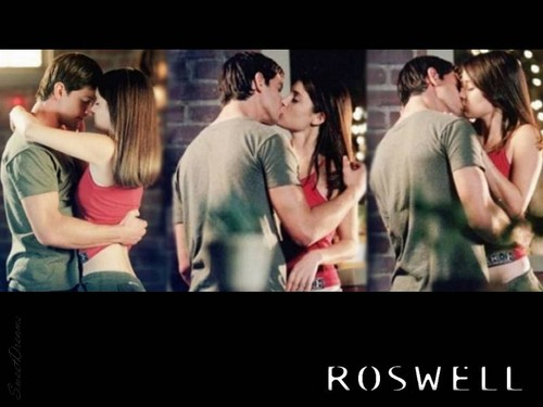 Roswell! - roswell Wallpaper