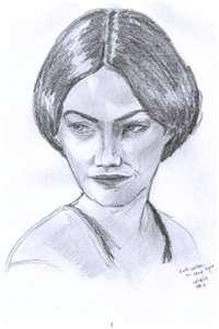 Ruth Wilson <3