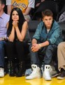 SG and JB: Los Angeles Staples Center