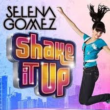 SHAKE IT UP!!!:)