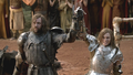 Sandor and Loras - sandor-clegane photo