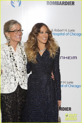 Sarah Jessica Parker: Children&#39;s Hospital Benefit Gala! - sarah-jessica-parker Photo