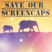 Save Our Screencaps - fanpop icon