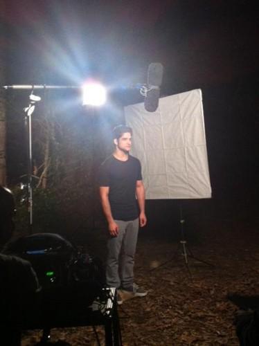 Season 2 Production