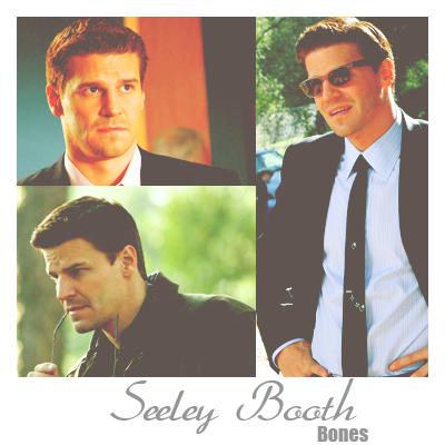 Seeley <3