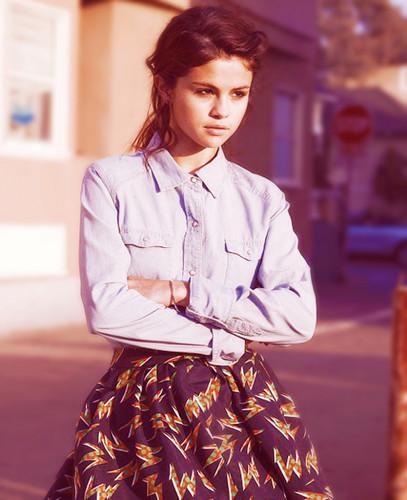 Selena last i have
