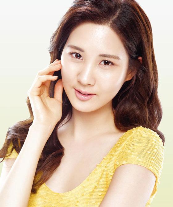 Seo Hyun The Face Shop - Girls