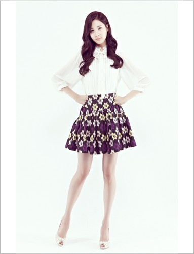 Seohyun for CelebPub Magazine