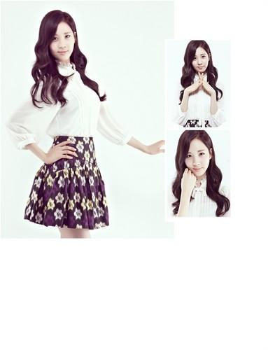 Seohyun for CelebPub Magazine