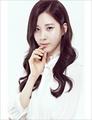 Seohyun for CelebPub Magazine - seohyun-girls-generation photo