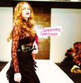 Serenay Sarıkaya - turkish-actors-and-actresses fan art