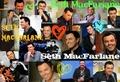 Seth MacFarlane Collage