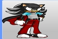Shade The HedgeHog