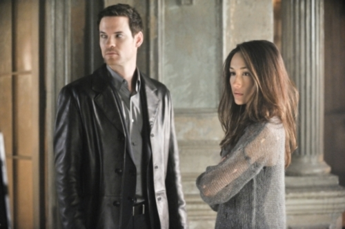 Shane and Maggie <3