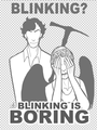 Sherlock Vs Weeping Angel - wholock fan art