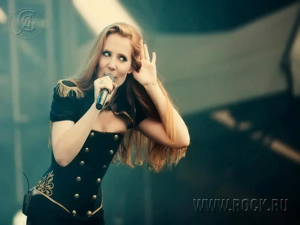 simone simons ladies sexy - photo #19