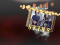 Skins! - skins wallpaper