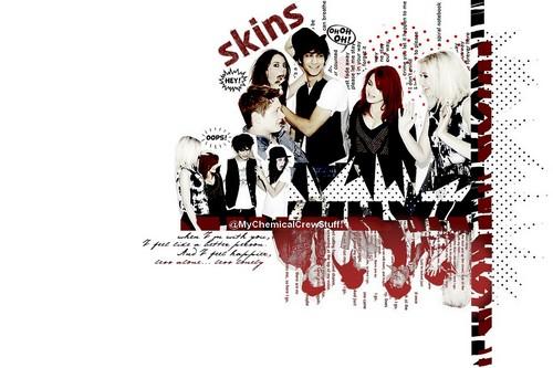 Skins!