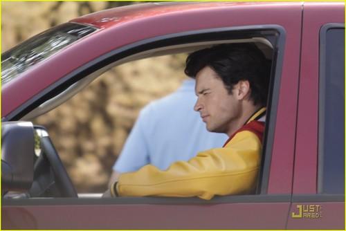 Smallville: 200th Episode!
