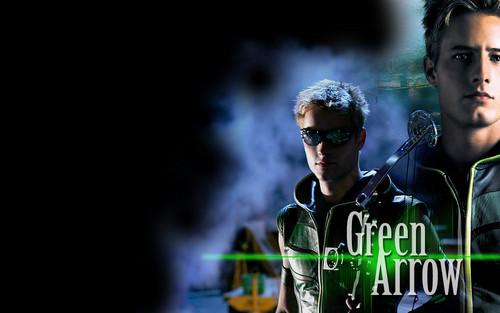 Smallville!