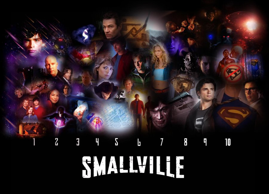 Clark Kent  Smallville Wiki  FANDOM powered by Wikia