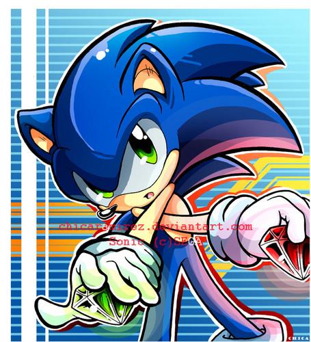Sonic~