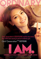 "Sooyoung ""I Am"" English poster"