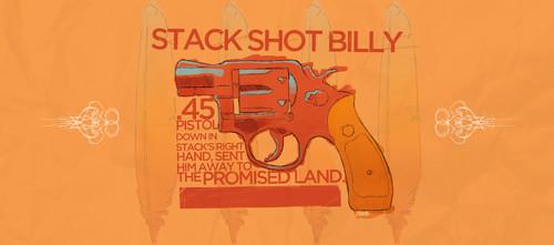 Stack Shot Billy