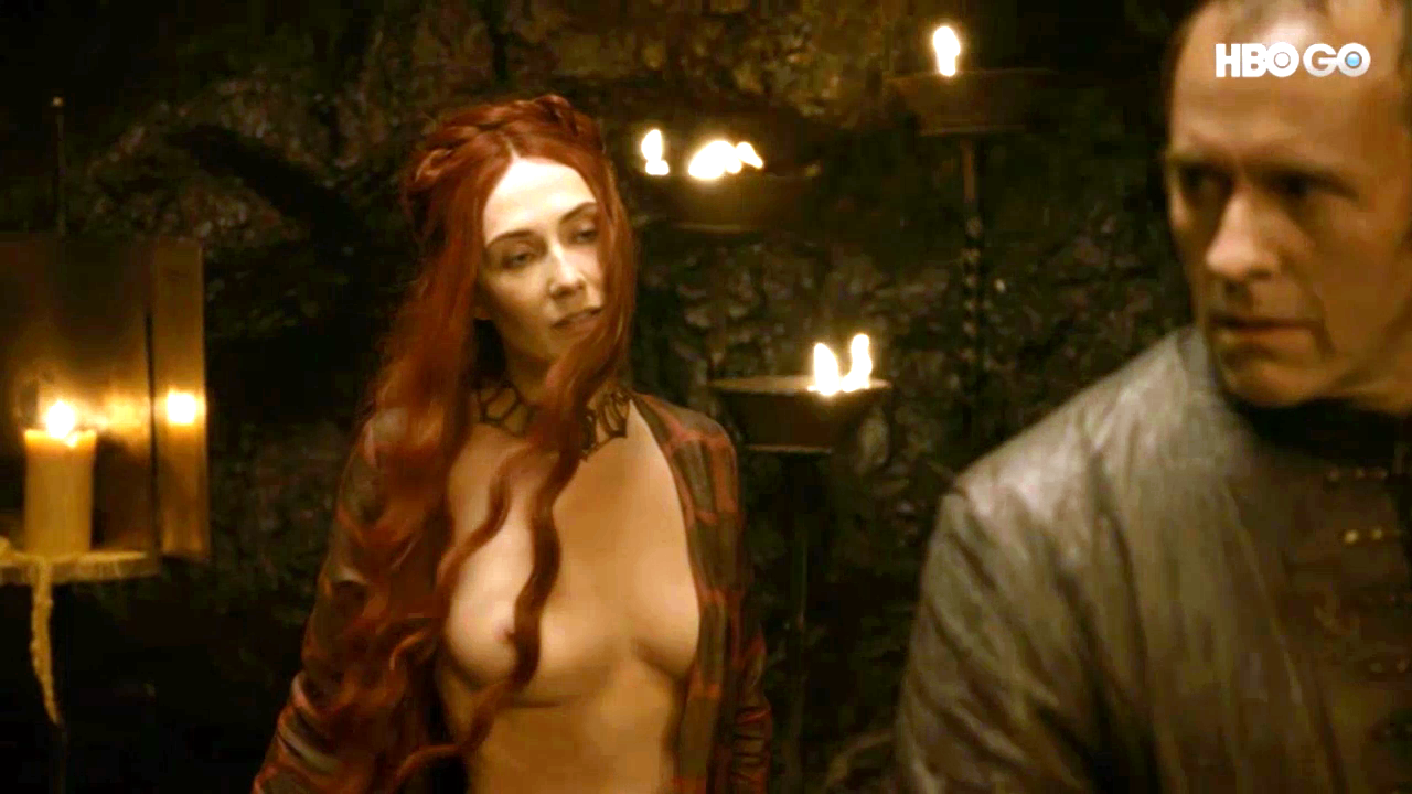 melisandre and stannis baratheon relationship problems
