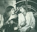 Stevie & Rod - stevie-nicks photo