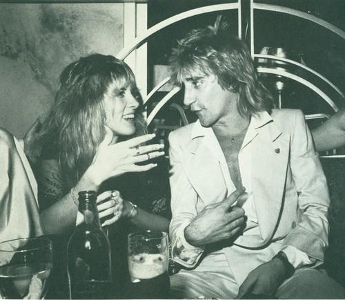 Stevie & Rod