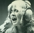 Stevie at work - stevie-nicks photo