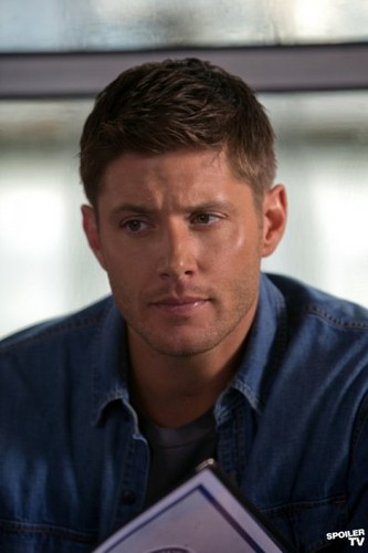 Supernatural - Episode 7.19 - Of Grave Importance - Promotional foto