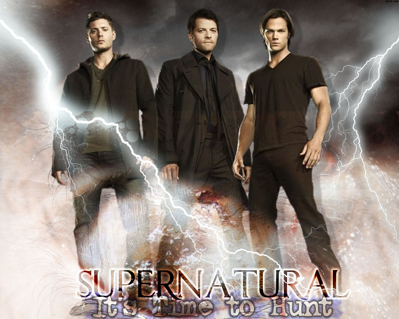 Supernatural Wallpaper Supernatural Wallpaper 30505255