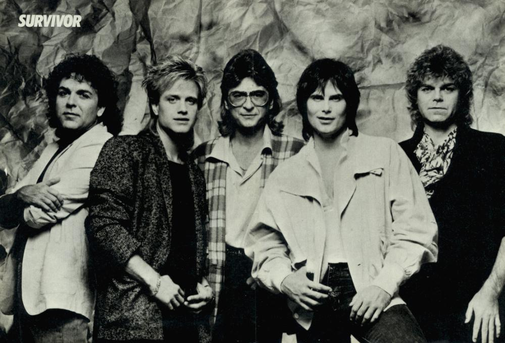 Survivor (band) images...