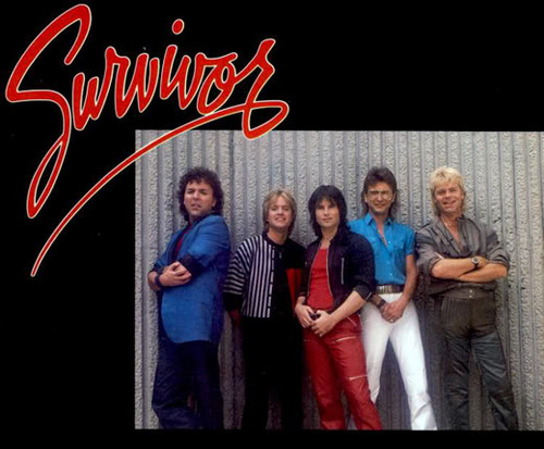Survivor (band)